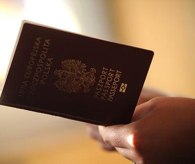 Paszporty będą miały nie tylko nowe grafiki, mają być też lepiej zabezpieczone