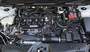 Nowa Honda Civic otrzyma silniki VTEC Turbo