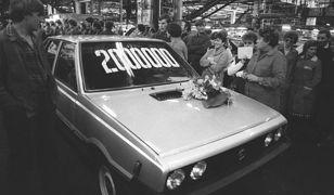 33 lata Poloneza