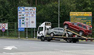 Nowe samochody z Europy łatwiej wjadą do Polski