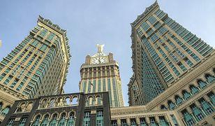 Budowa największego hotelu świata wkrótce dobiegnie końca