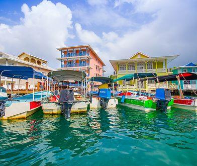 Niezwykłe piękno Panamy