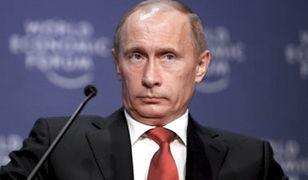 Robert Skidelsky: interwencja Putina była błędem