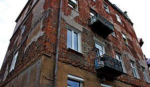 Wolimy mieszkać w budynkach z cegły. Wielka płyta tylko jeśli tania