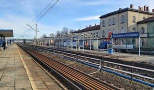 Czechowice-Dziedzice. Ruszyła modernizacja dworca kolejowego. Będzie wygodniej i bezpieczniej
