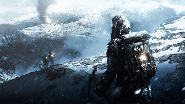 """""""Frostpunk"""" - polska gra od twórców """"This War of Mine"""""""