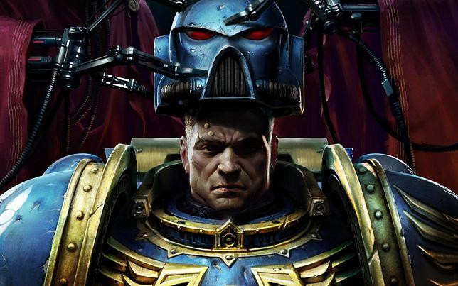 Warhammer 40,000 Space Marine za darmo w Humble Bundle