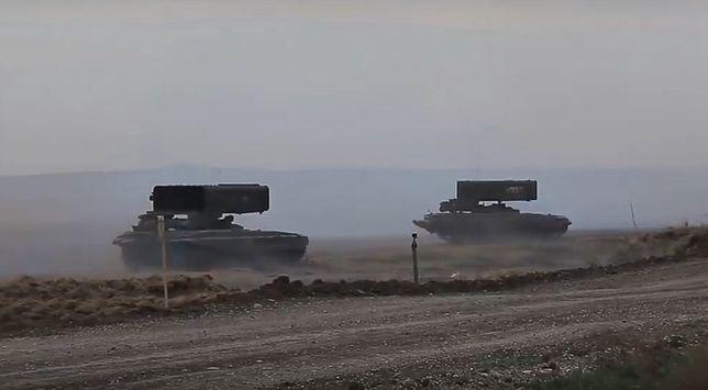 Rosja modernizuje wyrzutnie rakietowe