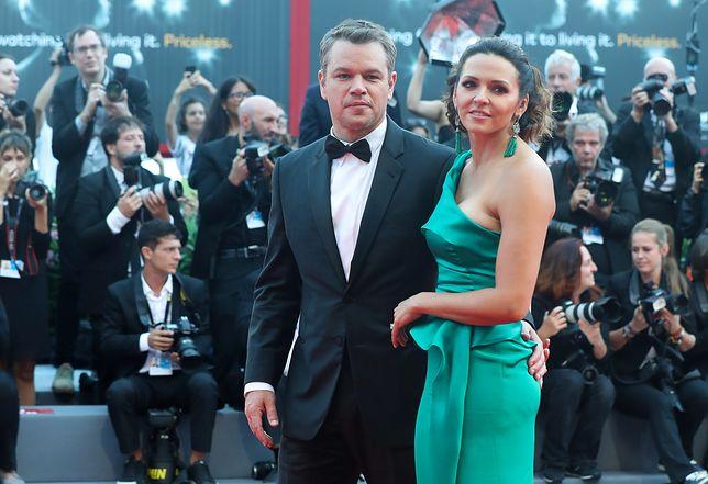 Małżeństwo hollywodzkiej pary na włosku. I to przez innego gwiazdora!
