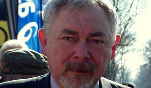 Jacek Majchrowski to prezydent Krakowa od 2002 roku