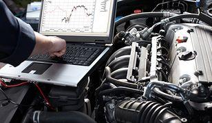 Rozwój motoryzacji powoduje zanikanie małych warsztatów