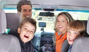 Najbardziej niezawodne samochody rodzinne