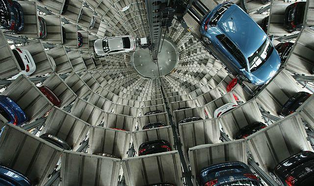 W Europie trwa samochodowy boom
