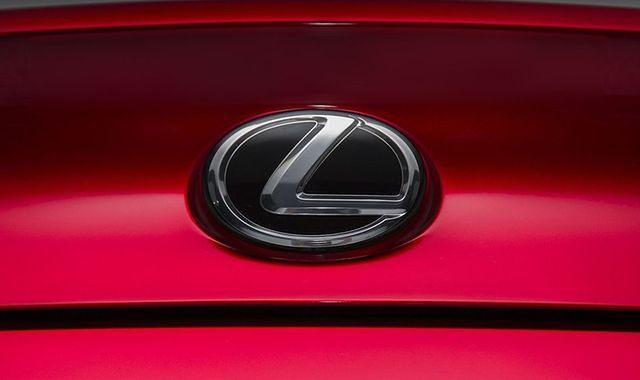 Wzrost sprzedaży Lexusa na świecie