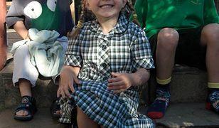 Trójka dzieci, która zginęła w zestrzelonym samolocie nad Ukrainą