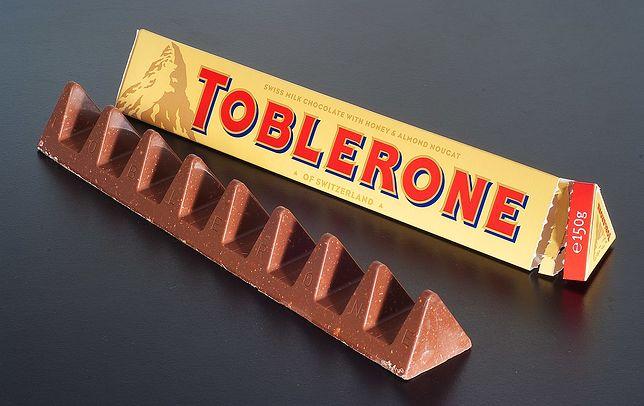 Stworzona w Bernie czekolada jest na rynku od 110 lat.