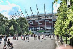 Stadion Narodowy upamiętni Cichociemnych