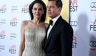 Brad Pitt załamany? Nowe ws. procesu sądowego z Angeliną Jolie