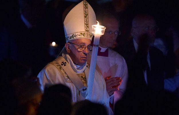 Papież Franciszek: pokój dla Syrii, nie zapominajmy o uchodźcach
