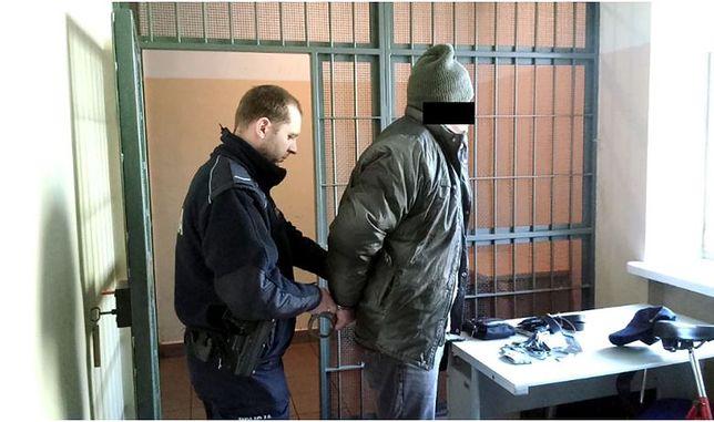 Dramat w Piastowie. Zaatakował szefa, bo został zwolniony z pracy