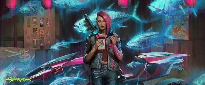 Czy aktualizacja Cyberpunk 2077 może uratować grę?