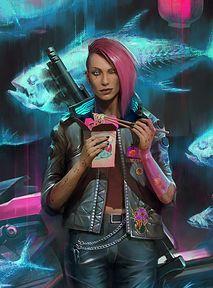 Przyszłość Cyberpunka 2077? Nie jest kolorowa, ale nie może być gorzej