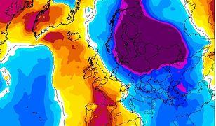 """Minus 30 st. C w Polsce? """"Bestia ze Wschodu"""" może przynieść największe ochłodzenie od 20 lat"""