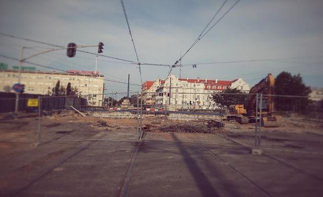 Tramwaje niedługo wrócą na Hucisko w Gdańsku