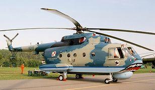Rosyjskie atomowe śmigłowce Mi-14. Broń, której boją się Amerykanie