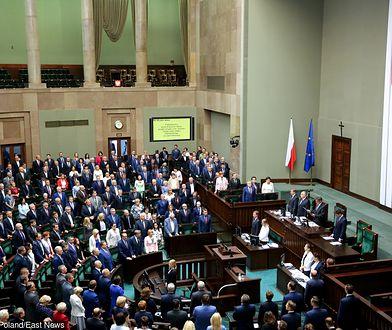 Od środy odbędzie się 3-dniowe posiedzenie Sejmu Rzeczypospolitej Polskiej.