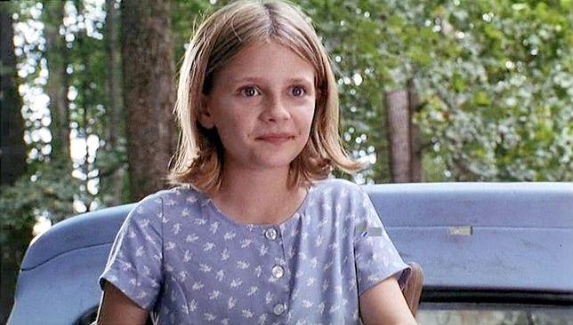 Mischa Barton była gwiazdą od dziecka. Sława nie odebrała jej niewinności