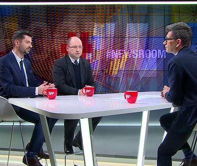 Andrzej Duda faworytem. Krytyczne słowa o jego przeciwnikach