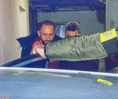 Kamil Durczok nie trafi do aresztu, choć wnioskowała o to prokuratura