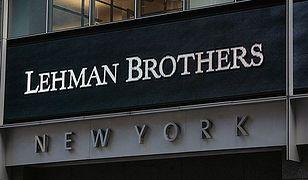 Bankructwo, które rozpętało światowy kryzys