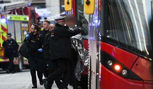 Zamach w Londynie. Polak może zostać odznaczony