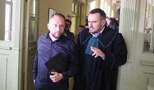 Adwokat Kamila Durczoka znowu ma ręce pełne roboty. Aktualne zarzuty: sfałszowanie weksla, wyłudzenie kredytu.