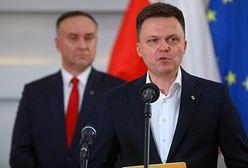 Szymon Hołownia i jego komitet pod lupą. Podejrzenie nieprawidłowych wpłat. Chodzi o ponad 138 tys.