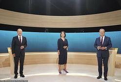 Niemcy. Wyłoniono zwycięzcę debaty telewizyjnej