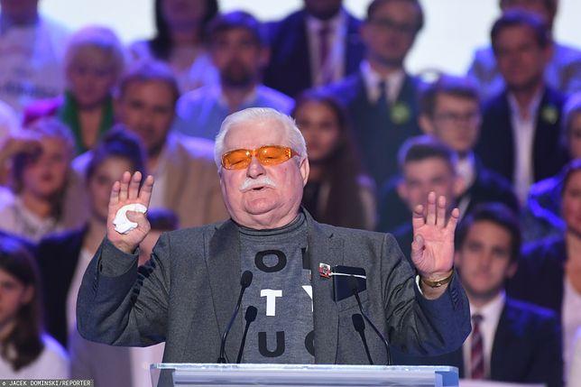 Lech Wałęsa odpowiedział Mateuszowi Morawieckiemu