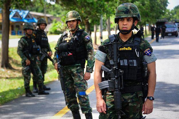 Tajlandia: w zamachu zginęła jedna osoba, 29 rannych