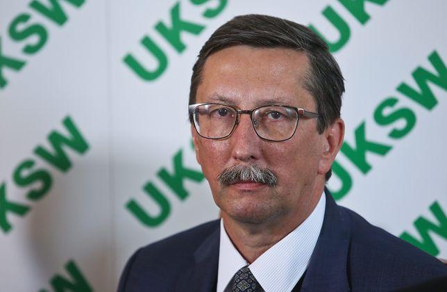 Jan Żaryn: Jesteśmy gotowi przeprosić za Marzec'68