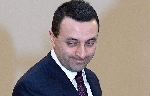 Irakli Garibaszwili