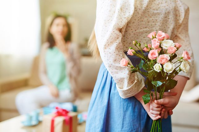 Dzień Matki 2019: najpiękniejsze życzenia. Sprawdź, kiedy wypada święto mam i skorzystaj z naszych propozycji życzeń