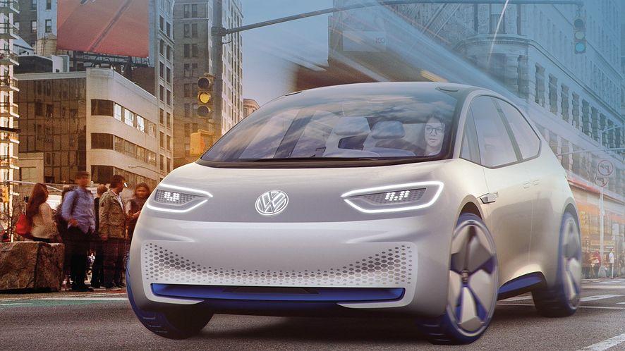Volkswagen i Microsoft łączą siły. Każdy samochód będzie trybikiem w potężnej chmurze
