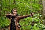 ''Igrzyska Śmierci: W pierścieniu ognia'': Katniss Everdeen zarobi miliard dolarów