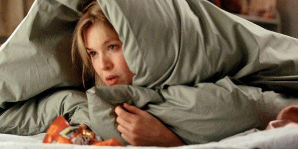 Z Bridget Jones ze znanej komedii romantycznej utożsamia się wiele kobiet