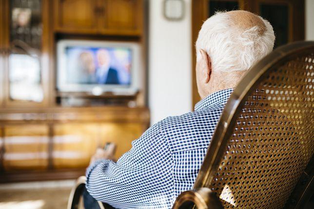 Opieka nad rodzicem chorym na Alzheimera to duże obciążenie