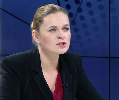 """Barbara Nowacka o partii Rydzyka. """"PiS ma potężny problem"""""""