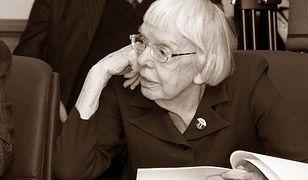 Ludmiła Aleksiejewa rozpoczęła swoją działalność w latach 60-tych