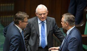 W ocenie polityka PiS, Leszek Miller i Waldemar Pawlak powinni zostać pociągnięci do odpowiedzialności